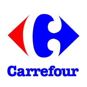 carrefour 294 logo
