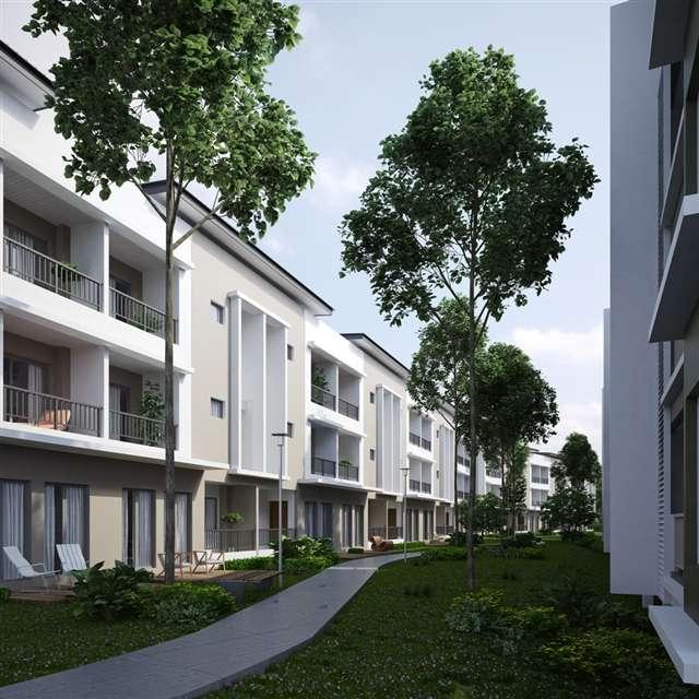 bayu residence 1