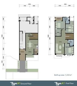 bayu residence 2