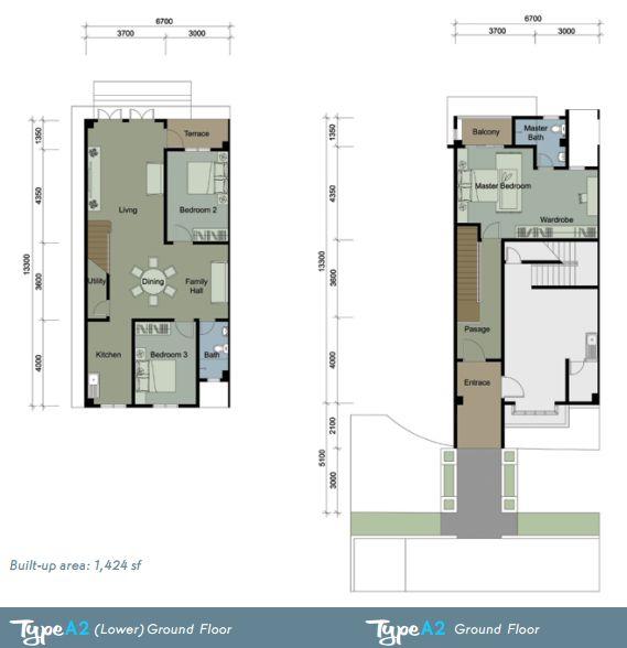 bayu residence 3
