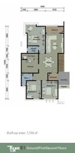 bayu residence 4