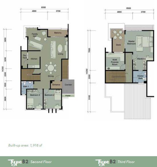 bayu residence 5