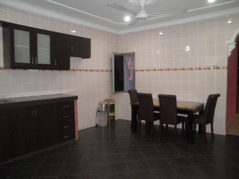 House For Sale Bandar Bukit Mahkota Bangi