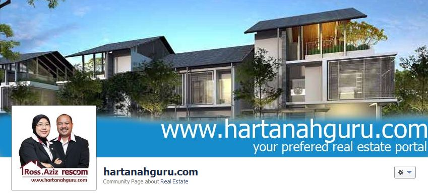 Hartanahguru FB Cover