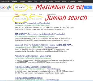 google search 1 1