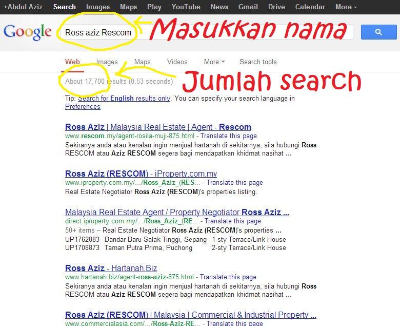 google search 2 1