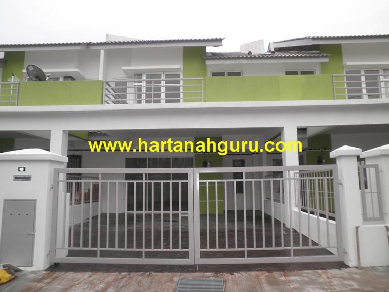 q Garden Homes 1