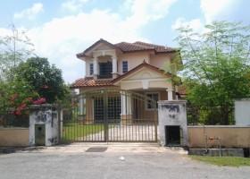 Bangi Villa 1
