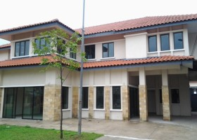 Villa Merab 1