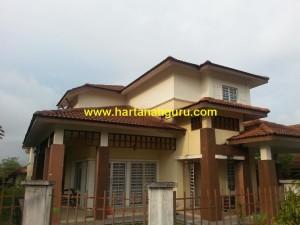 q Bukit Mahkota 1
