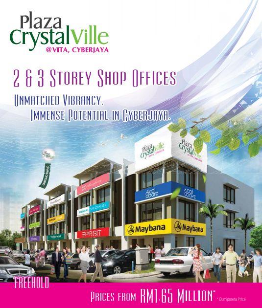 Crystalville 1