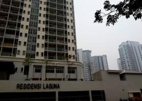 Residensi Laguna 1