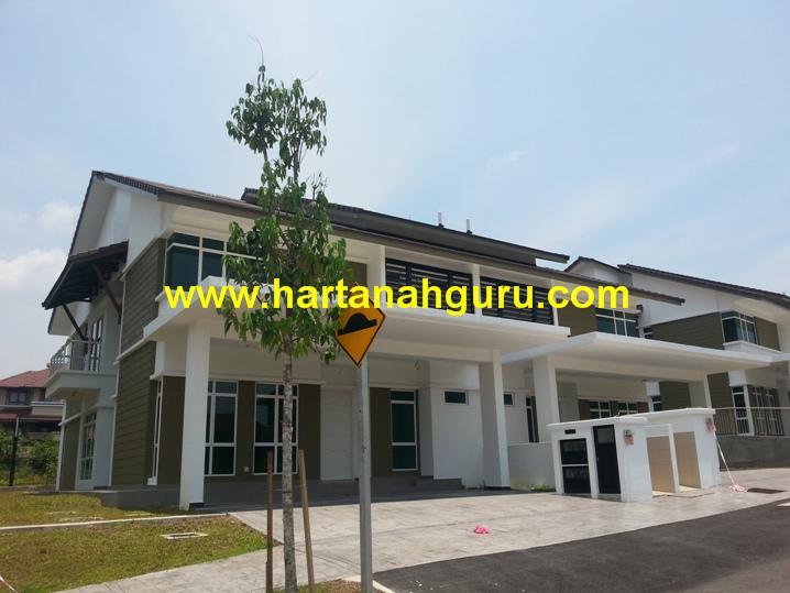 q Putrajaya 1