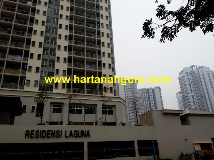 q Residensi Laguna 1
