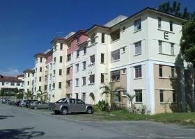 Prima Apartment Kota Warisan 1