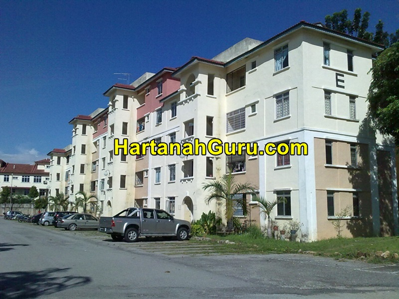 Prima Apartment Kota Warisan 1a