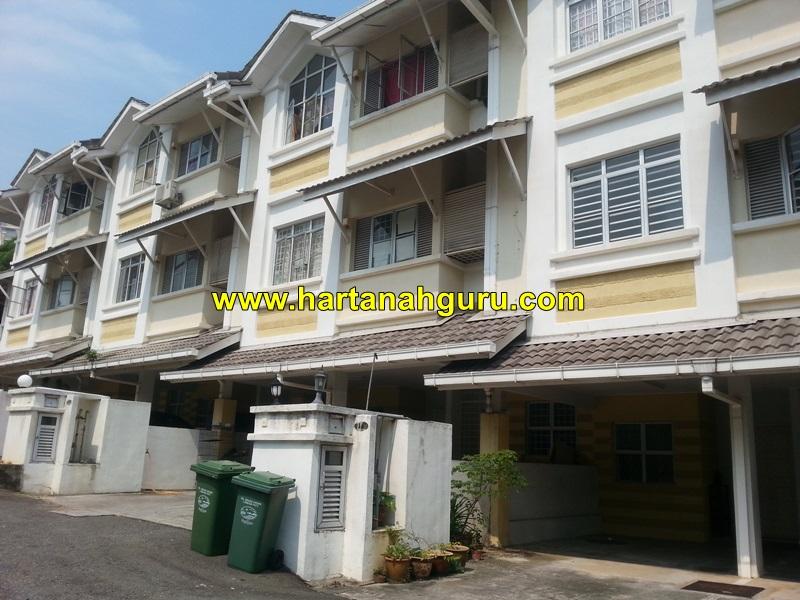 q Putrajaya Precint 16 1