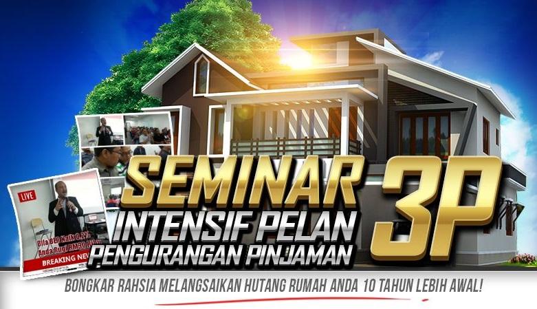 3P Banner