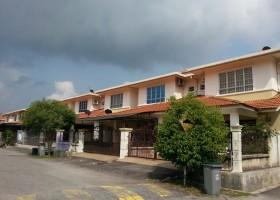 Melaka Perdana 1