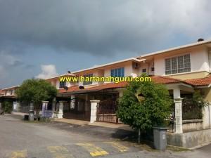 q Melaka Perdana 1