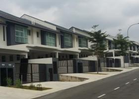 Bangi Avenue 7
