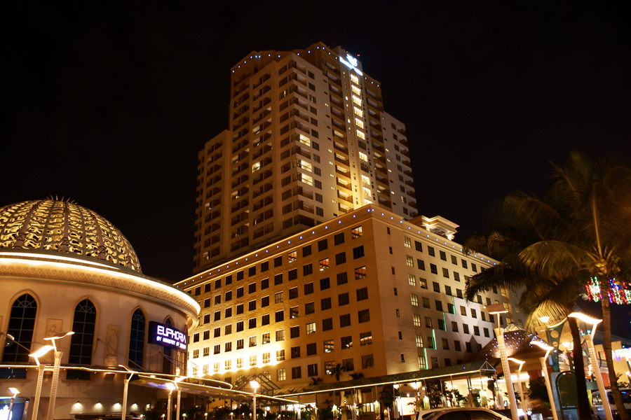 Sunway Tower Hotel 11
