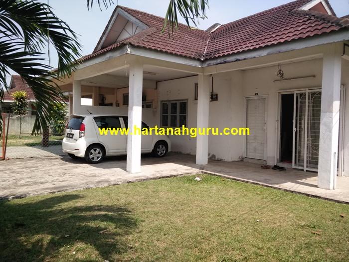 q Bandar Rinching 1