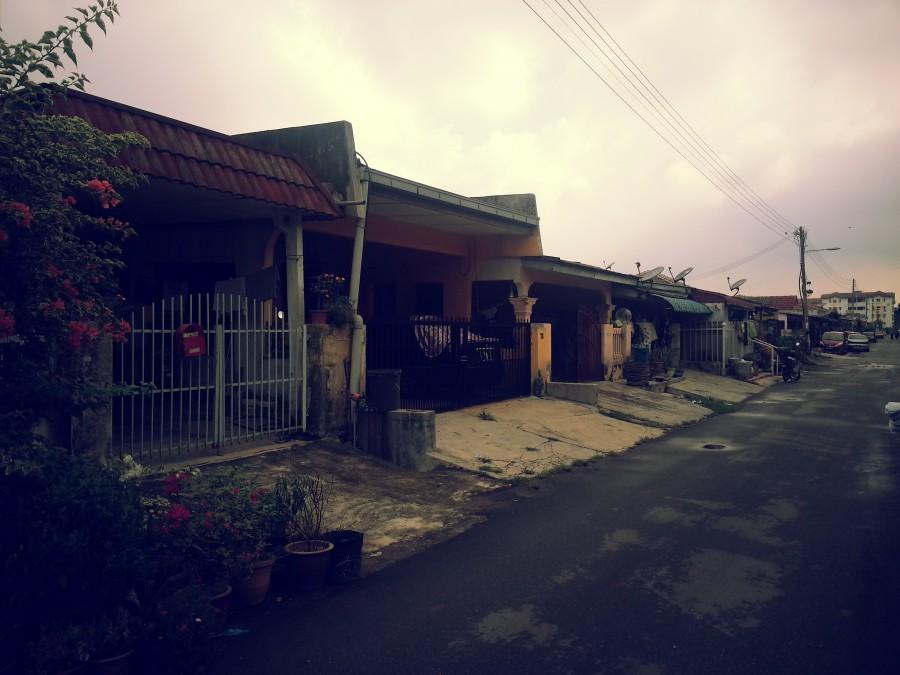 Cheras Perdana 3 1