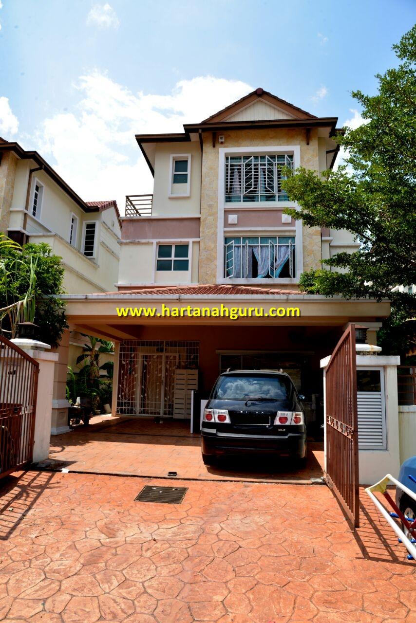 Le Putra Avenue 10