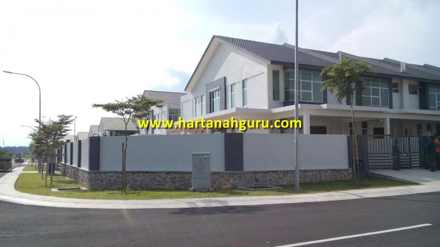 Bangi Avenue 1