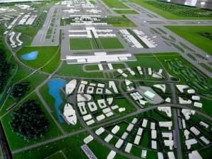 KLIA Aeropolis