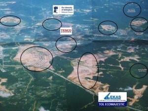Pusat Greater KL Bergerak ke Selatan