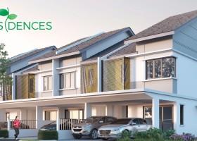 96 Residence 1