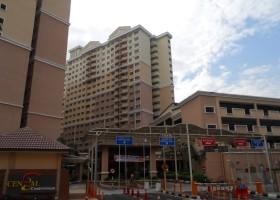 Cengal Condominium 1