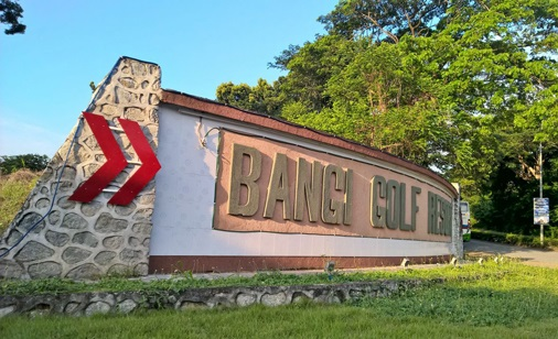 Bangi Golf Resort 1
