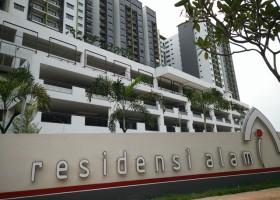 Alami Residensi Shah Alam 1
