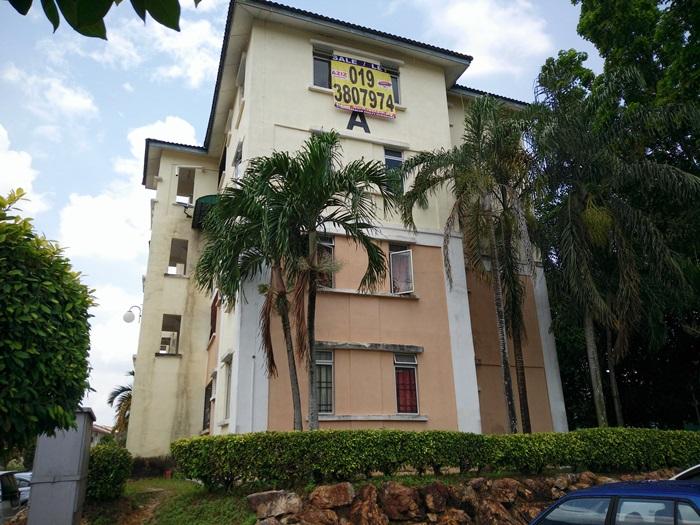 Prima Apartment 1