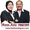 a Ross Aziz hartanahguru