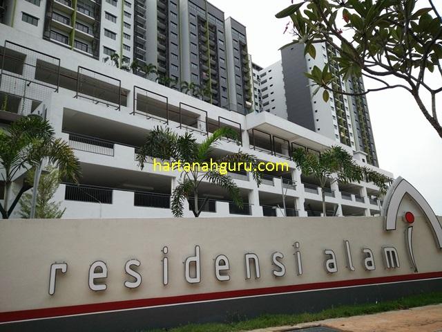 q Alami Residensi Shah Alam 1
