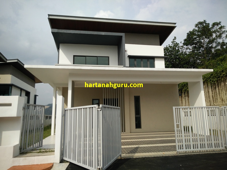 Property Prices For Saujana Impian Kajang