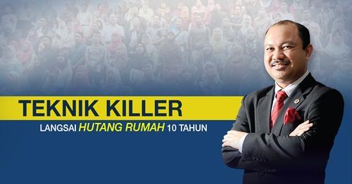 TEKNIK KILLER