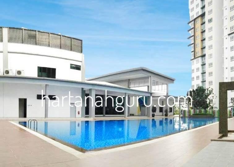 q ceria residence 3 wm