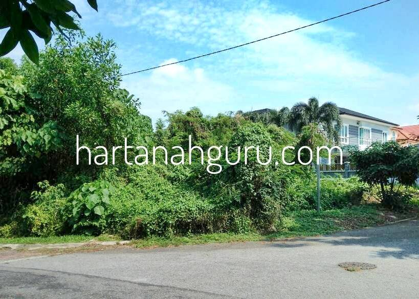 q lot bungalow taman impian golf, kajang