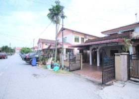 cluster house sek7 1