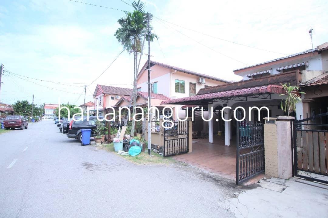 q cluster house sek7 1