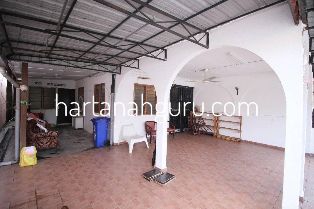 q cluster house sek7 2