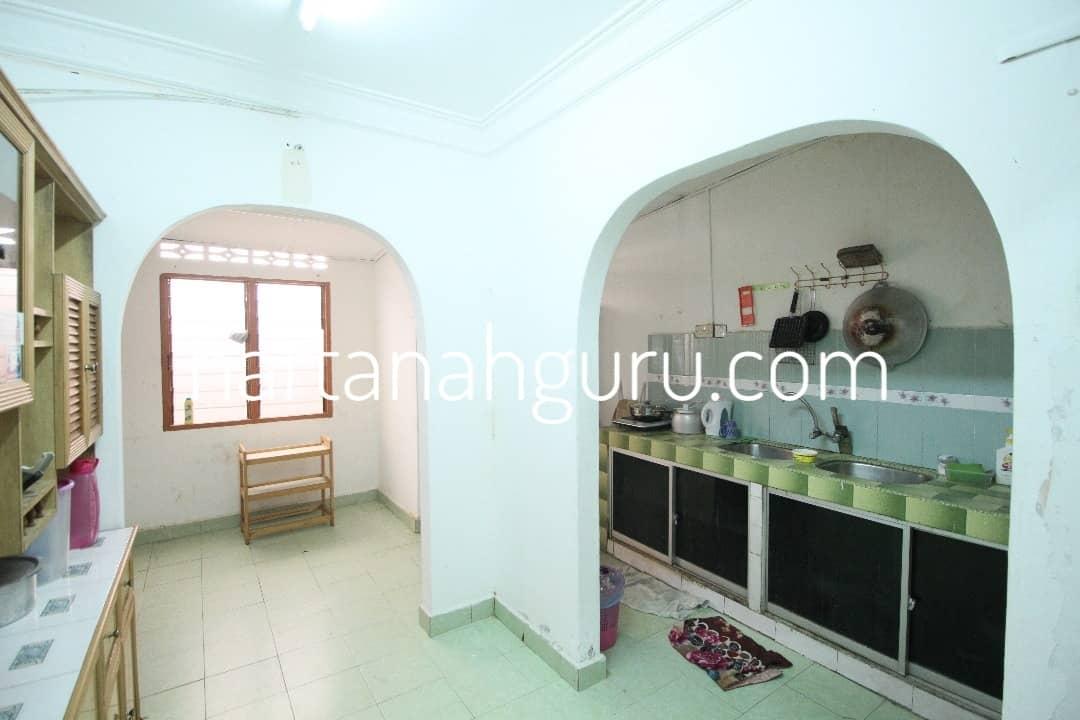 q cluster house sek7 6
