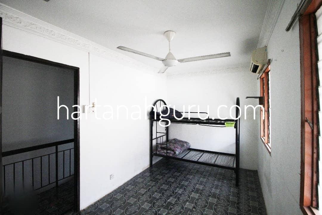 q cluster house sek7 8