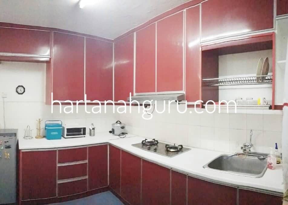 q qasidah apartment 4