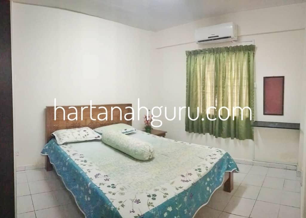 q qasidah apartment 9